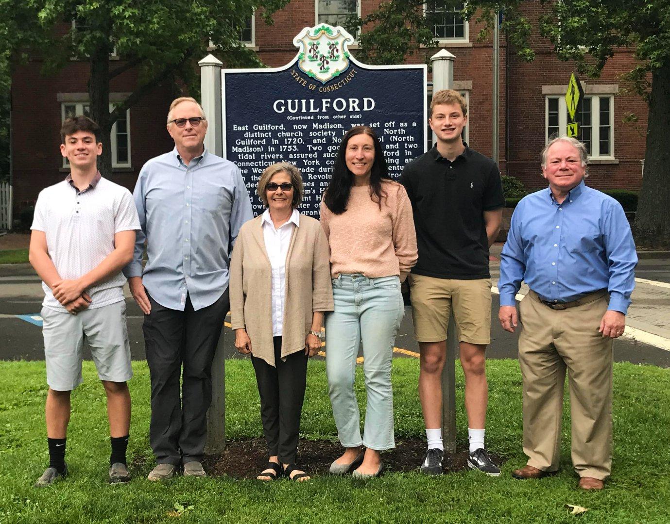 Guilford HeatSmart Team