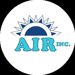 Air Inc logo