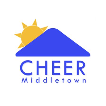 Cheer Middletown logo
