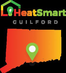 Heatsmart Guilford logo
