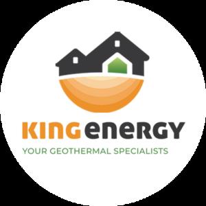 King Energy logo